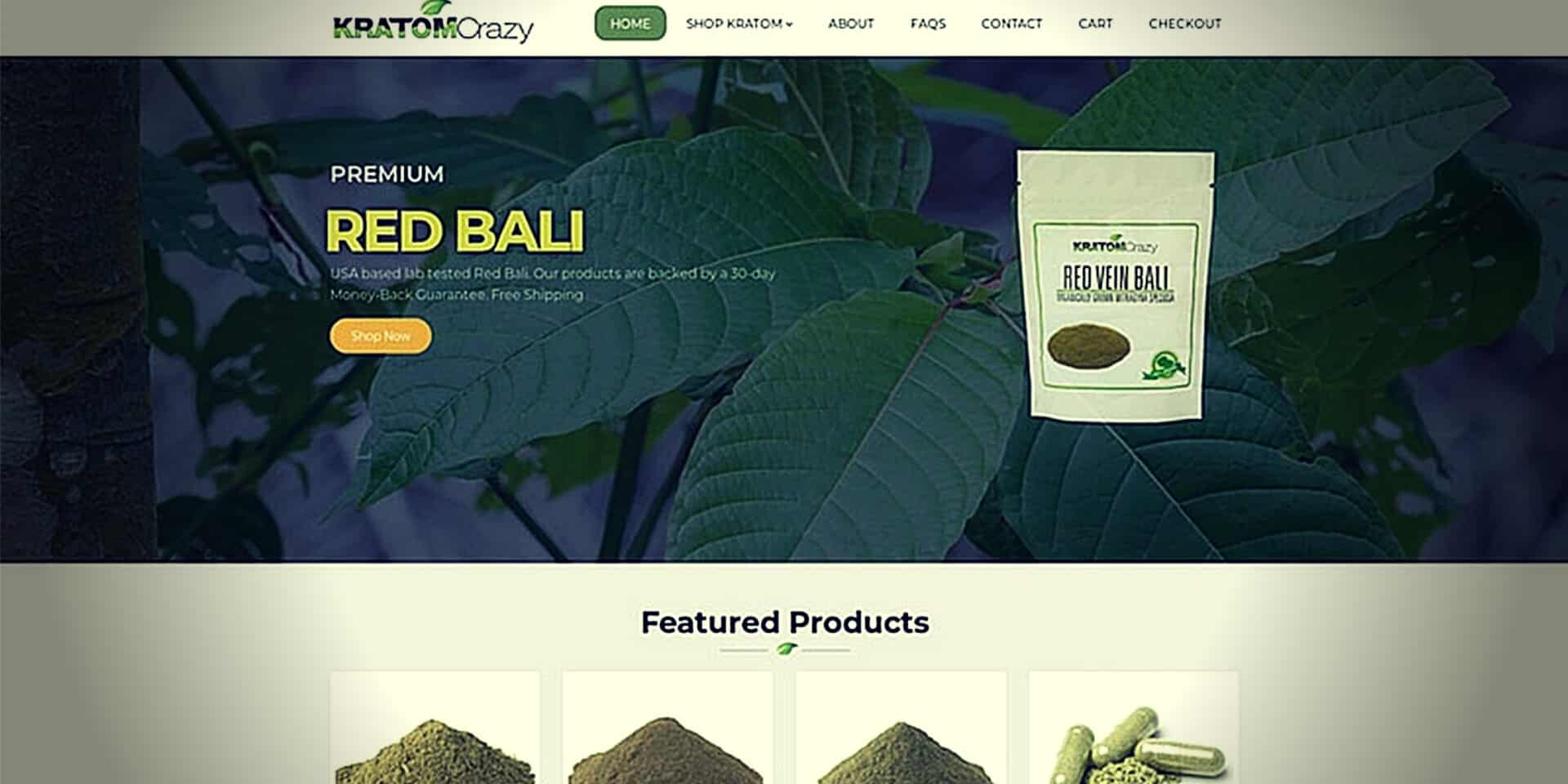 Best Kratom Vendors kratom crazy