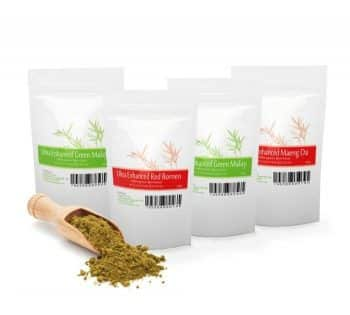 Ultra Enhanced Kratom Pack