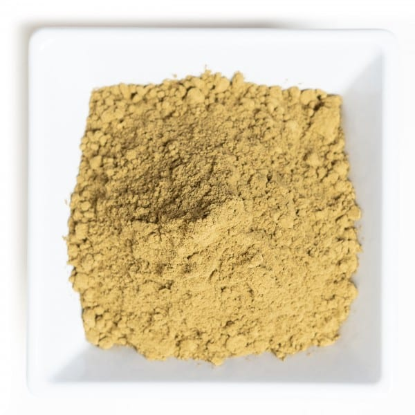 Thai Kratom Powder (Yellow Vein)